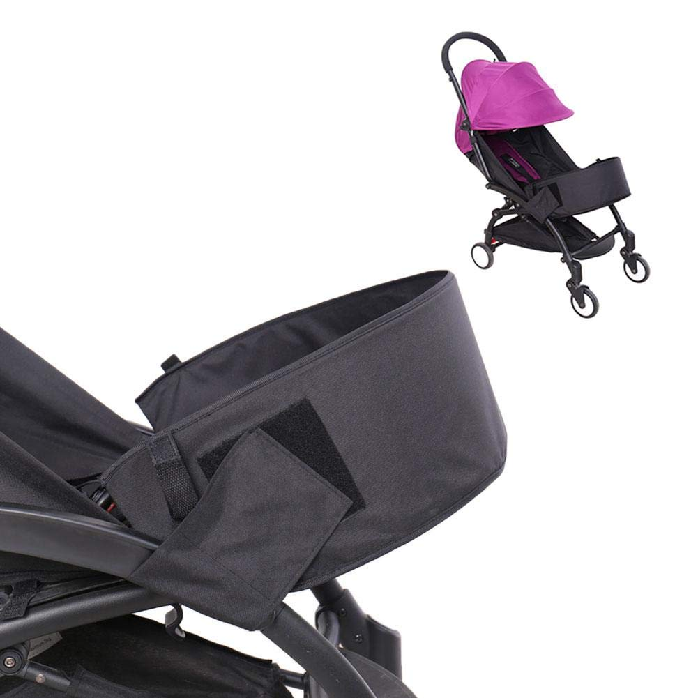 Per Baby Stroller Universal Footrest Extended Seat Pedal Baby Umbrella Pushchair Accessories Extended Seat