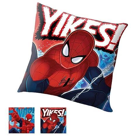 Cojin Spiderman Marvel Yikes: Amazon.es: Hogar