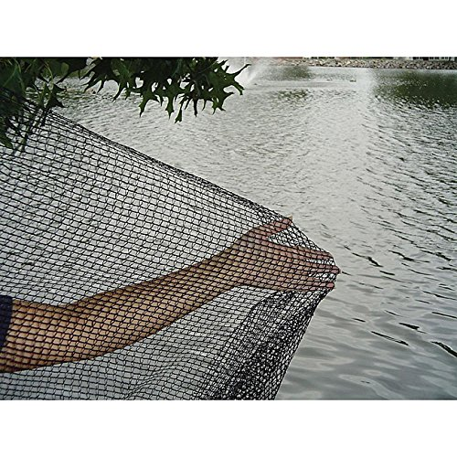 Deluxe Knitted Pond Net/netting- 10' X 12' Size for Koi Ponds & Water Gardens by DeWitt (Image #2)