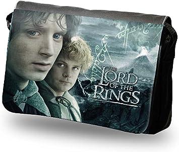 El Señor de los Anillos - Bolso Frodo & Sam: Amazon.es: Equipaje