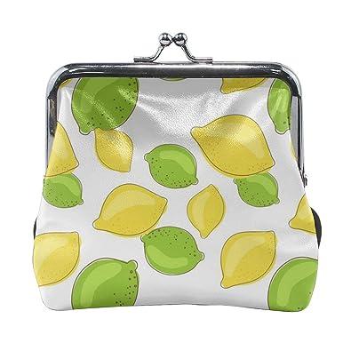 6bdac301e189 Amazon.com: Yunshm Green Lemon And Lime Fruits On White Background ...