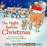 The Night Before Christmas, Clement C. Moore, 0689816928