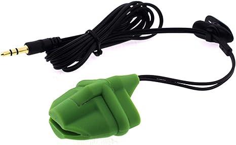 Sensor por Infrarrojos para Medir Ritmo de Corazon Pulsometro al Smartphone Deporte Fitness Gimnasio 4250: Amazon.es: Deportes y aire libre
