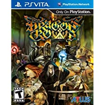 Dragon's Crown - PlayStation Portable Standard Edition