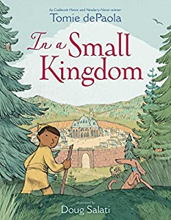 Book Cover: In a Small Kingdom