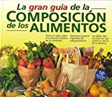 img - for Gran Guia de La Composicion de Los Alimentos (Spanish Edition) book / textbook / text book