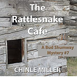 The Rattlesnake Cafe Audiobook