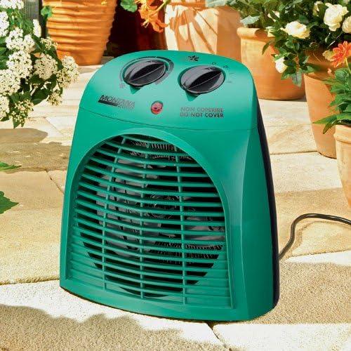 Montana 2kW Electric Greenhouse Heater