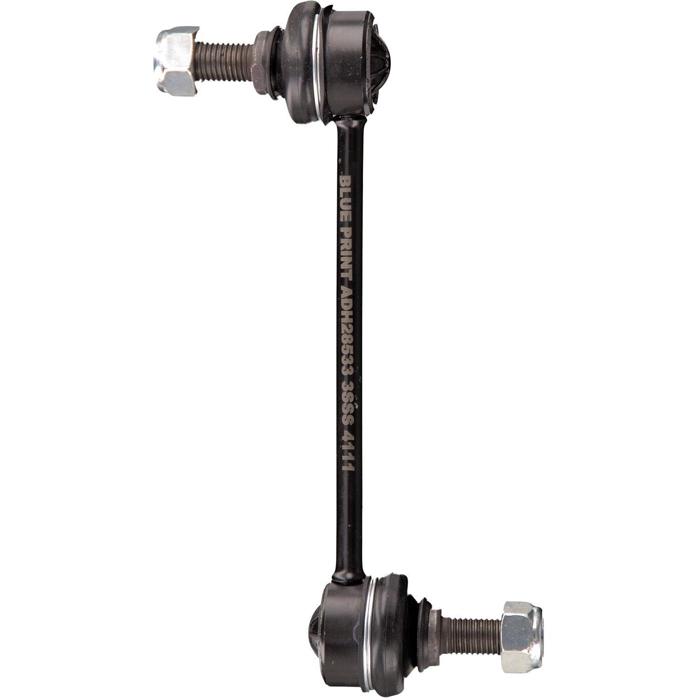 Verbindungsstange 1 St/ück febi bilstein 42082 ProKit hinten beidseitig Koppelstange mit Sicherungsmuttern