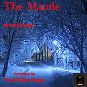 The Mantle Audiobook
