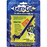 Crafty Products Gyro-Cut Craft and Hobby Tool, Blue