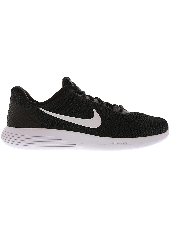Nike Womens Lunarglide Black White – Anthracite
