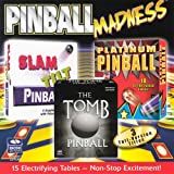 Pinball Madness Plus (Jewel Case) - PC