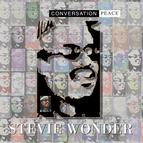 Conversation Peace (Dvd Stevie Wonder)