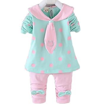 d4fd4db5aeb93 エフティーゾーン(Ftzone)2in1子供服ベビーの女の赤ちゃんの柔らかい綿