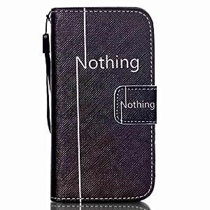 Jepson Funda Tipo libro Samsung Galaxy S6 Edge / G9250 Cuero Carcasa PU Leather Case Flip Piel Cover Cierra Magnético con Función Soporte y Ranuras para la Tarjeta de Débito crédito de Piel de la PU Cubierta Caso
