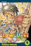 The Law of Ueki, Vol. 2 (Law of Ueki (Graphic Novels))