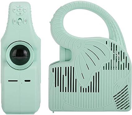 Mini proyector para niños,Forma de agua de pulverización de ...