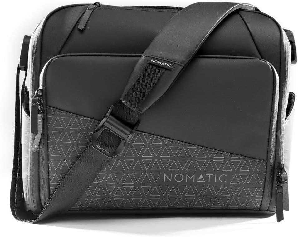 NOMATIC® Messenger Bag: Amazon.es: Equipaje