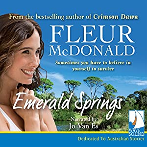 Emerald Springs Audiobook