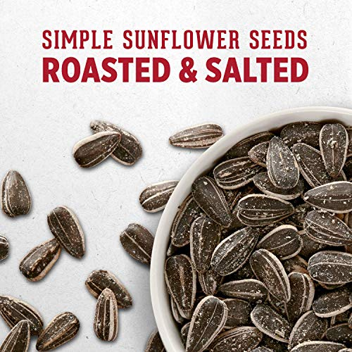 DAVID Roasted and Salted Original Jumbo Sunflower Seeds, Keto Friendly, 5.25 Oz, 12 Pack 3