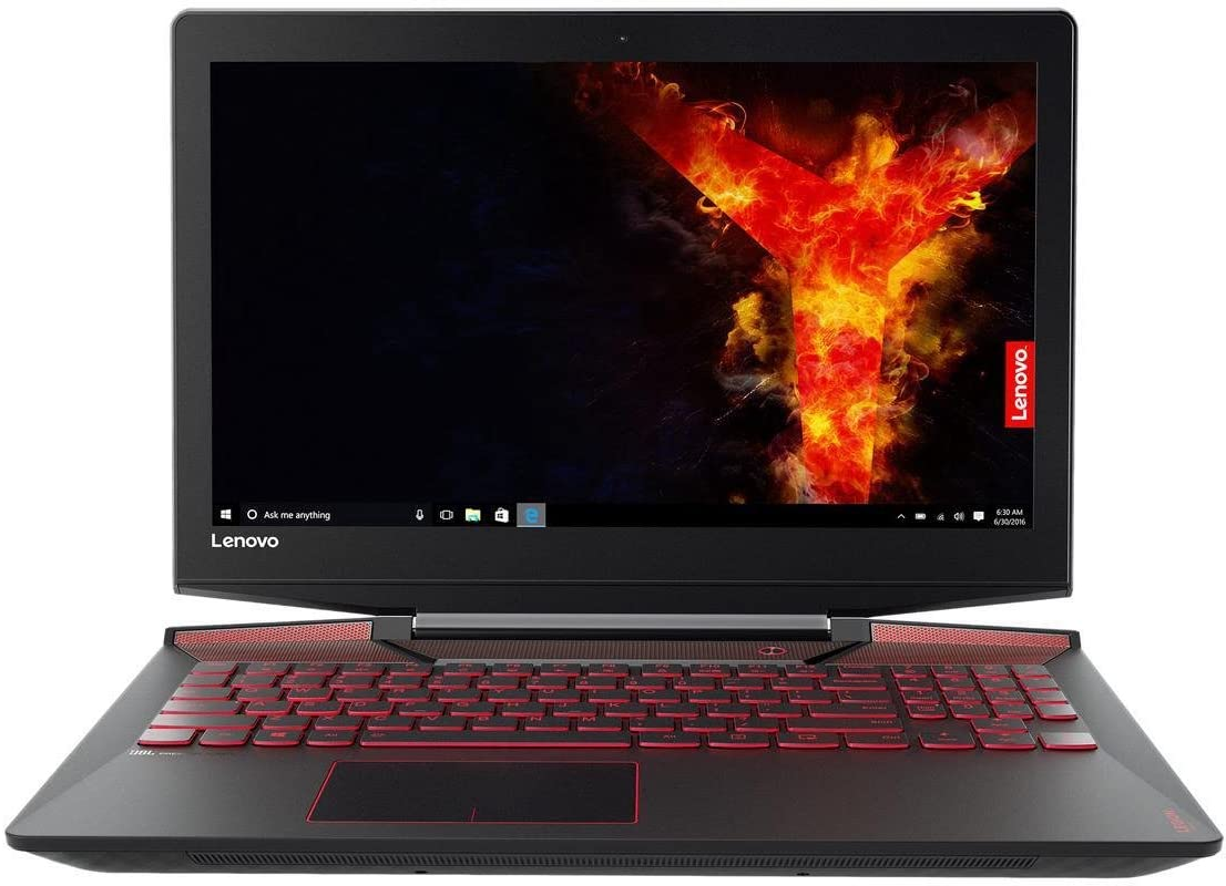 "2018 Newest Lenovo Legion Y720 15.6"" FHD IPS Gaming VR Ready Laptop, Intel Quad-Core i7-7700HQ 16GB DDR4 512GB SSD+1TB HDD 6GB NVIDIA GeForce GTX 1060 Backlit Keyboard Dolby Atmos USB Type-C Win 10"
