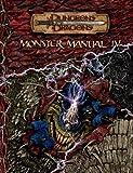 Monster Manual IV (Dungeons & Dragons d20 3.5 Fantasy Roleplaying) (v. 4)