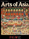img - for Arts of Asia : Articles- Asian Export Art for Church; Chinese Cultures within Cultures; Indulgence of Design in Japanese Art; Arts of Life in Late Choson Dynasty Korea book / textbook / text book