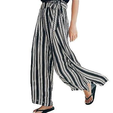 37a75edcd6 Amazon.com: Hoildaylady Black and White Vertical Stripes Drape high ...