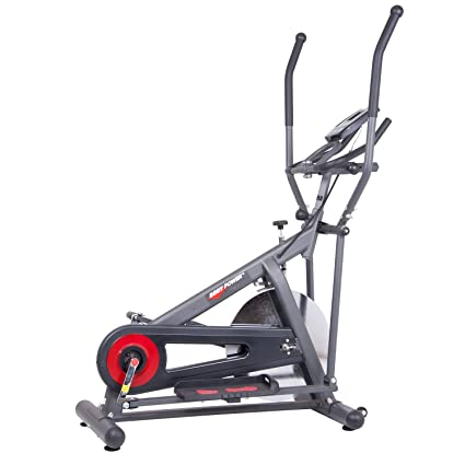 5e6a09bf5d9 Amazon.com   Body Power Elliptical Cross Trainer with Monitor   Sports    Outdoors