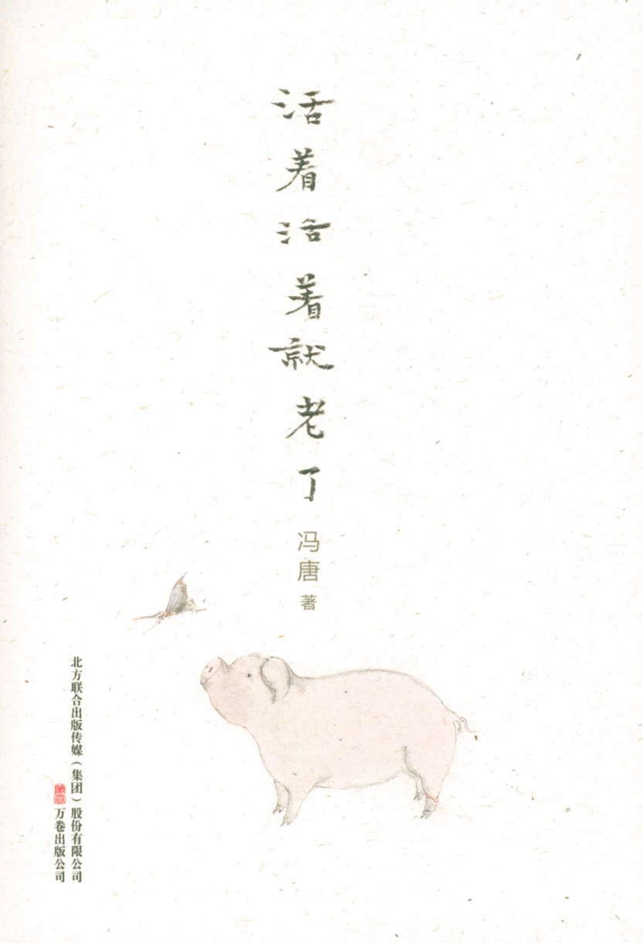 Read Online We Get Old When We Live (Chinese Edition) pdf epub