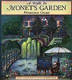 A Walk in Monet's Garden, , 0821221957