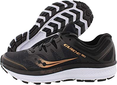 Saucony Women's Guide ISO Running Shoes, White, 0: Saucony: Amazon.ca:  Shoes & Handbags