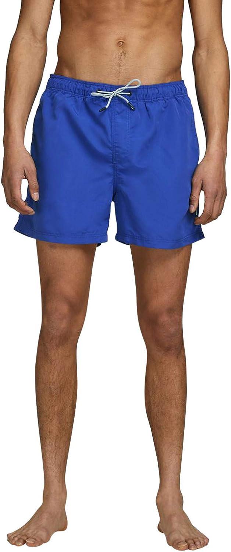 Jack /& Jones Herren Badeshorts Swim Shorts Badehose Herrenshorts Bermudas Sport