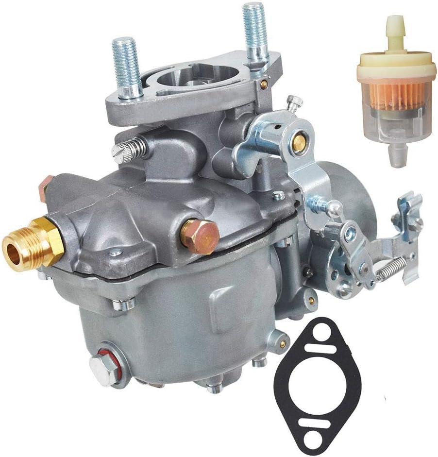ALL-CARB 1103-0004 Carburetor Fits for Ford Holland 13916 C5NE9510C C5NN9510M C7NN9510C