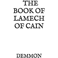 The Book of Lamech of Cain: And Leviathan