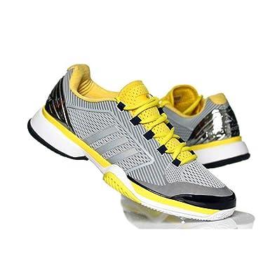 Tennischuhe Gr 40 adidas aSMC 5 Barricade 2015 Sneaker USzVpMqG