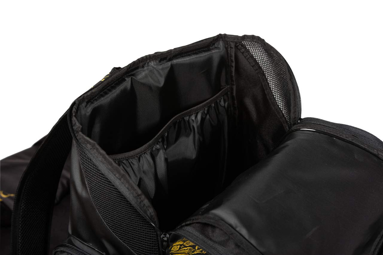 1bf18f7ea7a Batman Arena North America 001540-503-NS arena Spiky 2 Super Hero Large  Gear Backpack Equipment Bags