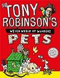 Tony Robinsons Weird World of Wonders: Pets