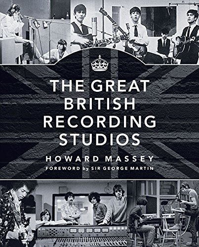 Great British Recording Studios product image