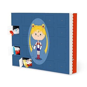Living At Home Adventskalender cristina castro moral ferrero sailor advent calendar with