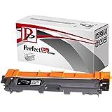PerfectPrint - Compatible Negro Bother TN-241 / cartucho de tóner TN241 Para Impresora láser Brother