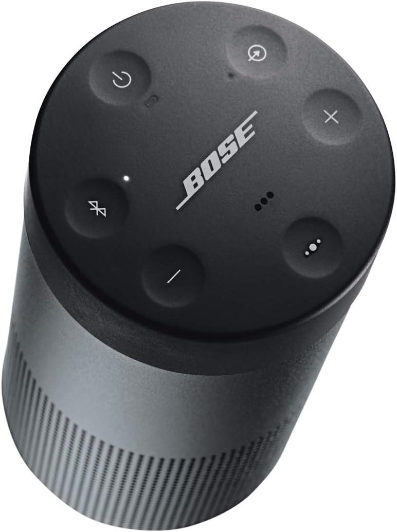Bose SoundLink Revolve Enceinte Bluetooth