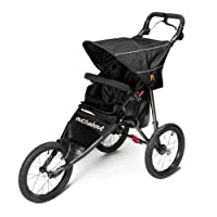 Out N About Nipper Sport V4 Buggy Rabenschwarz
