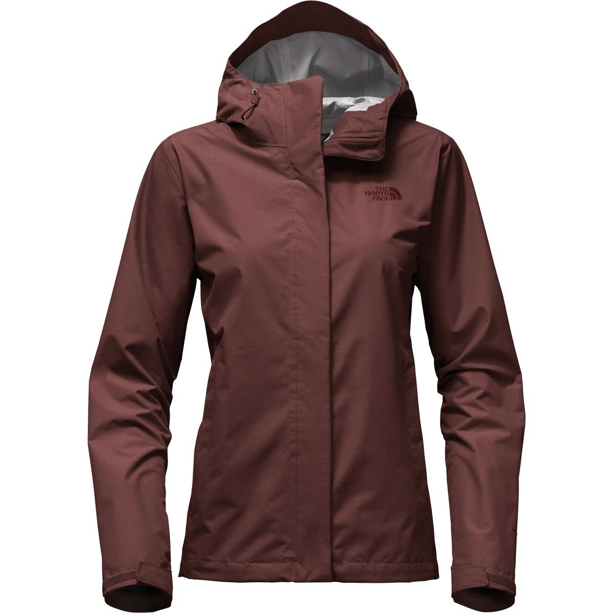 The North Face Women's Venture 2 Jacket - Sequoia Red Heather - XL (Past Season)