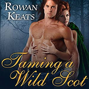 Taming a Wild Scot Audiobook