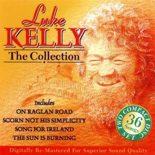 Luke Kelly: The Collection