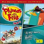 Phineas und Ferb 3   Gabriele Bingenheimer, Marian Szymczyk