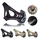 FDBRO Workout Mask-Sports Mask Fitness High