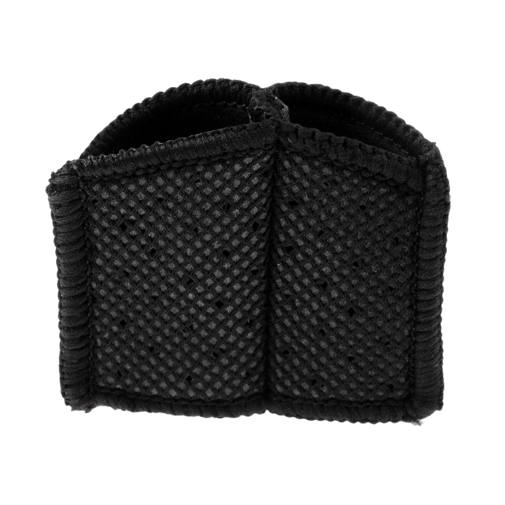 Baoblaze Premium Dedos Protectores de Neopreno para Pr/ácticas y Entrenamientos de Tenis Squash